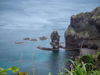 Mizunashi Tateiwa rock
